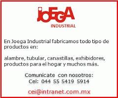joega industrial