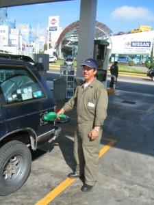 Gasolinera 1