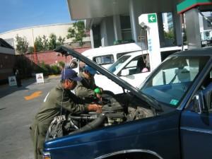 Gasolinera 2