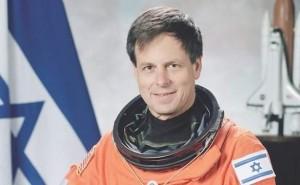 Colonel Ilan Ramon