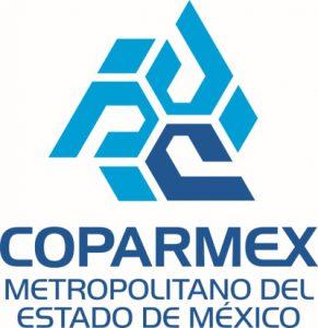 COPARMEX LOGO