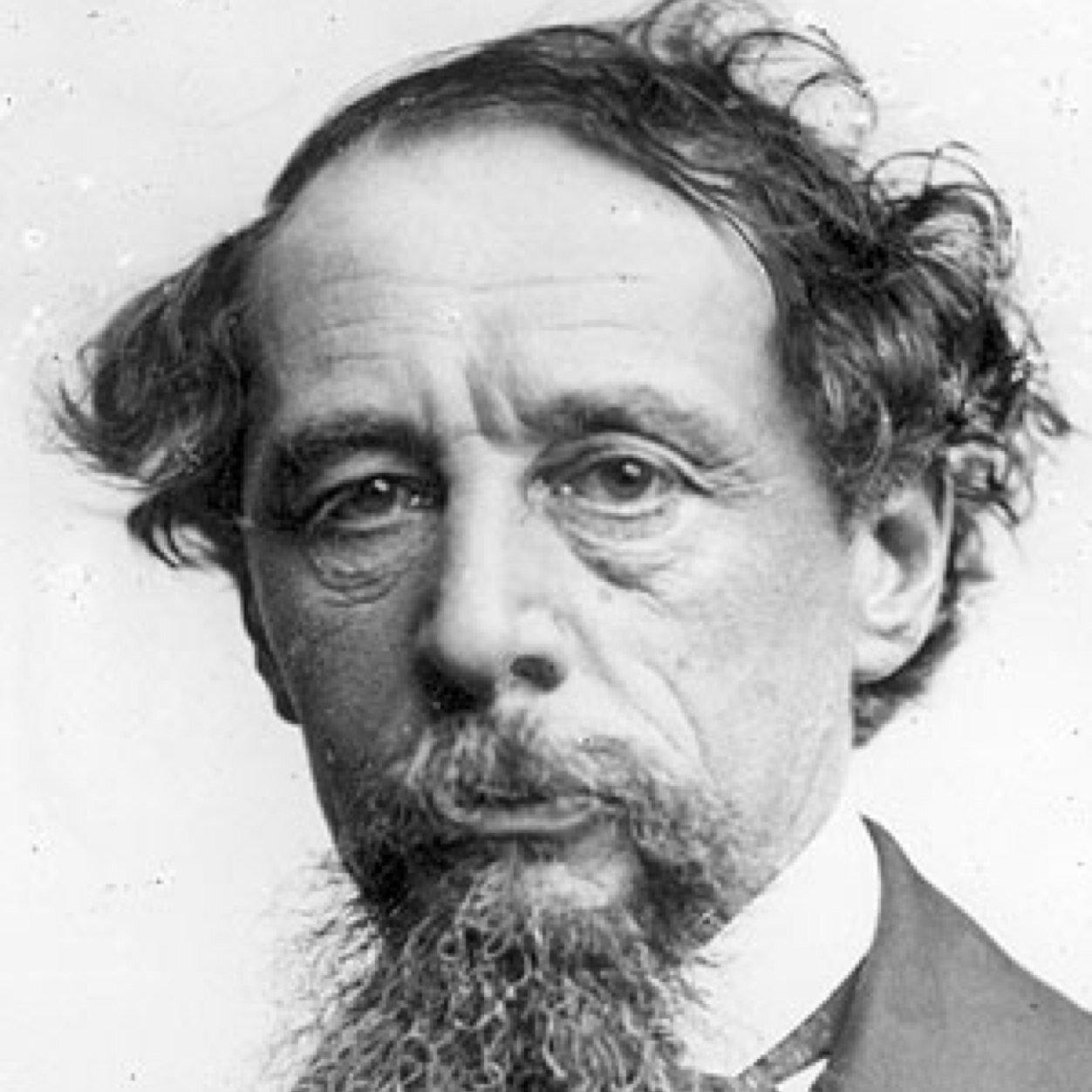 Éxito por Charles Dickens