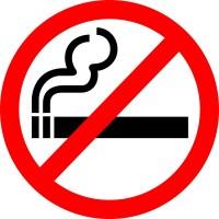 "¡POR FAVOR DEJA DE FUMAR ""2""!"