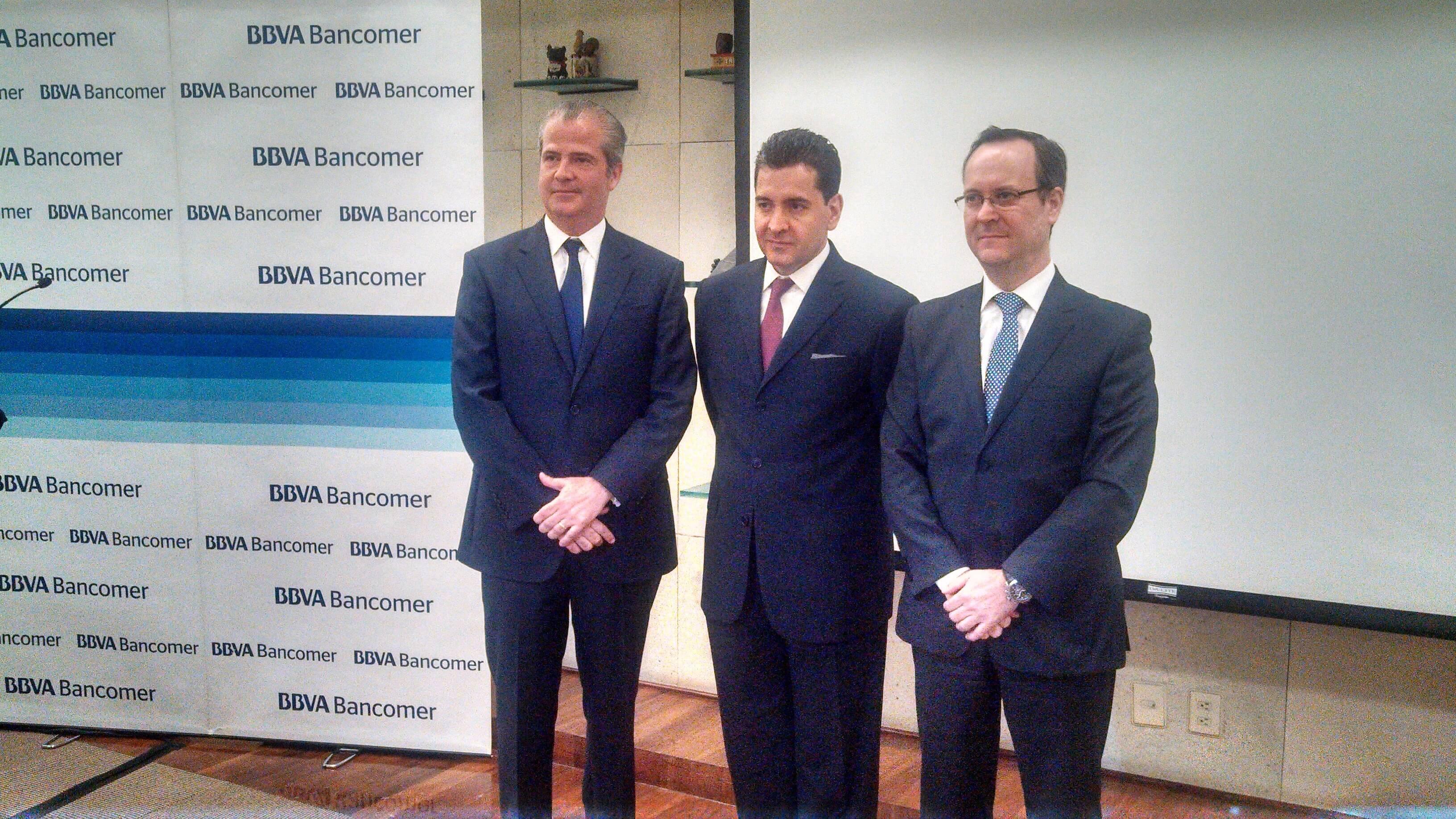 Alianza Bancomer