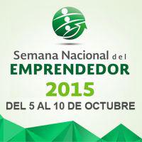BBVA Bancomer apoya la Semana Nacional del Emprendedor 2015 y reta a los jóvenes a proponer soluciones innovadoras