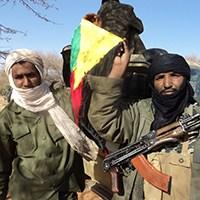 Mali, una nueva batalla entre las Fuerzas Del Mal
