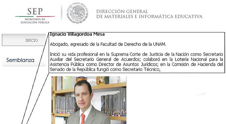 Ignacio Villagordoa Mesa