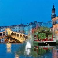 Venecia xochimilco
