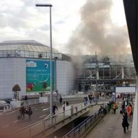 Bélgica y su moderna capital Bruselas: el centro europeo internacional de luto nuevamente