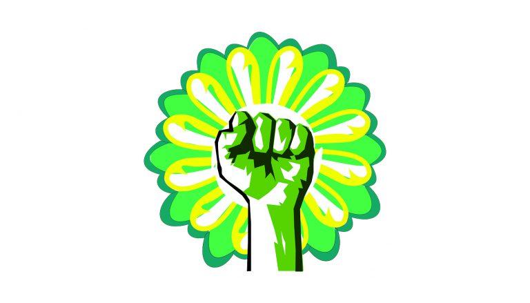 """Cuidando del medio ambiente, la sustentabilidad y curándose la """"Esquezofrenia Galopante"""