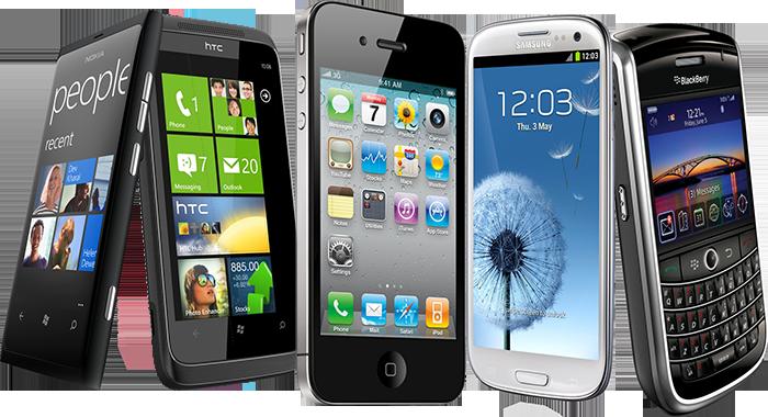 Lo atractivo del mercado mexicano de smartphones