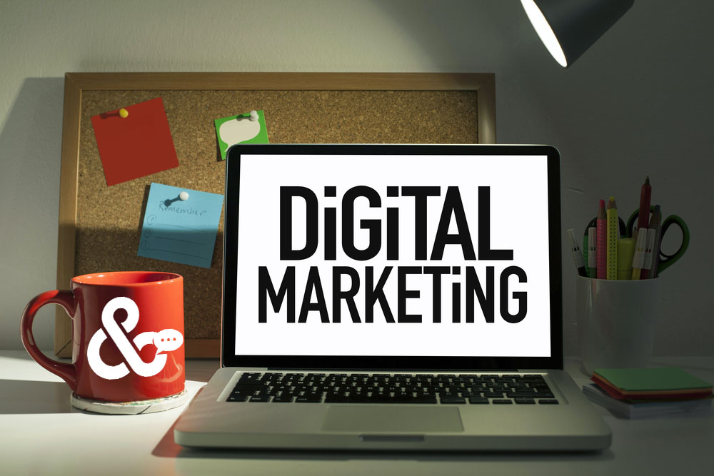 las pymes y el marketing digital