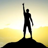 Para triunfar en la vida se necesita poco y de ese poco se necesita mucho
