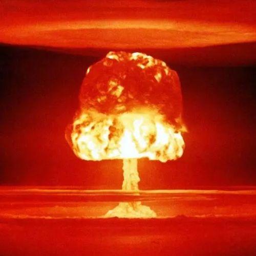 LA VIEJA-NUEVA AMENAZA MUNDIAL: LA ASESINA BOMBA DE HIDRÓGENO. ¡VAYA JOYITA DE LA CIENCIA Y LA INCONCIENCIA MODERNA