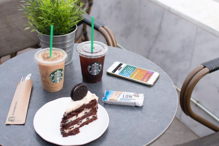 Aprendiendo de Starbucks: 8 Consejos para Pymes.