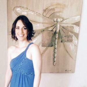 María Fernanda Riveroll