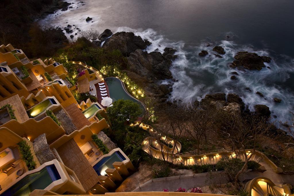 El Cala de Mar Resort & Spa Ixtapa: Un Paraíso Mexicano