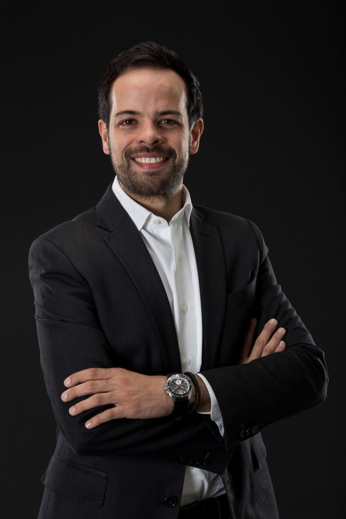 Diego Martinez
