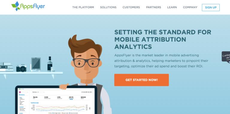 AppsFlyer mejora las estrategias comerciales de las apps móviles en México