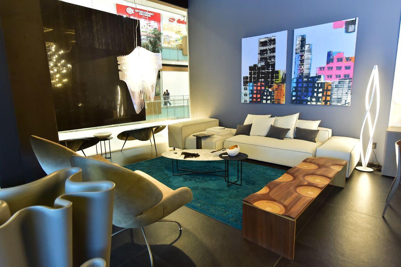 DUHART Design, nuevo showroom con diseño europeo único en México.