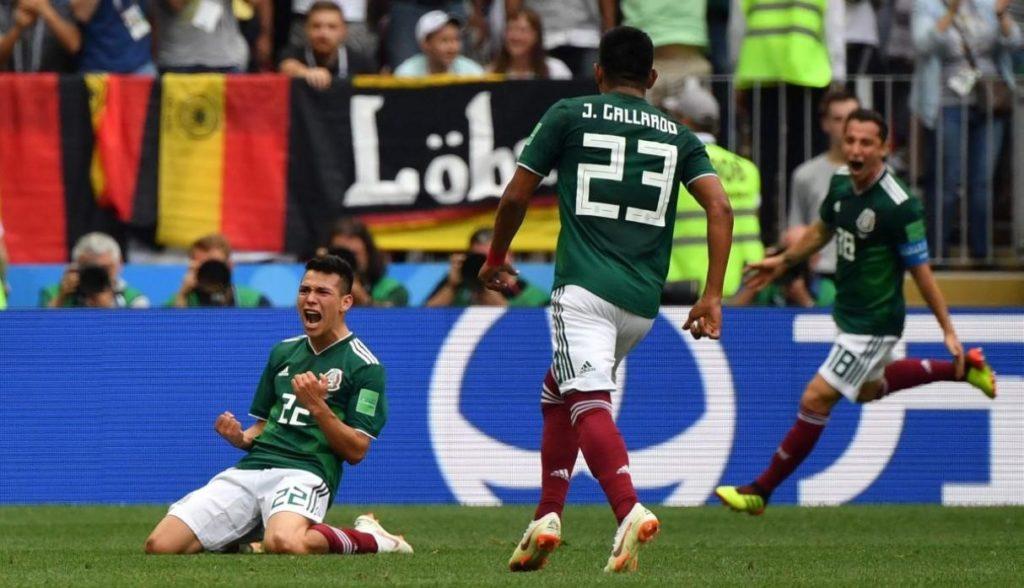 Lozano Gol