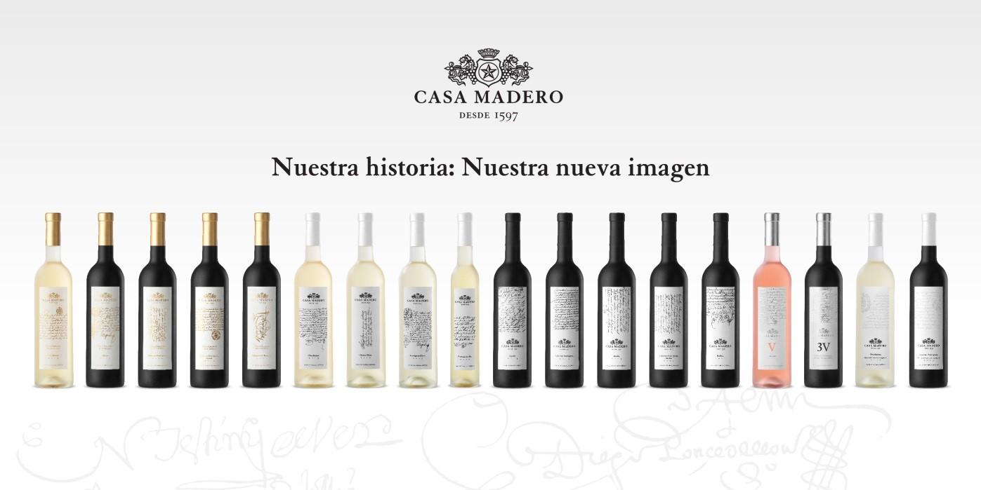 """La vinícola más antigua de América es mexicana: """"Casa Madero"""""""