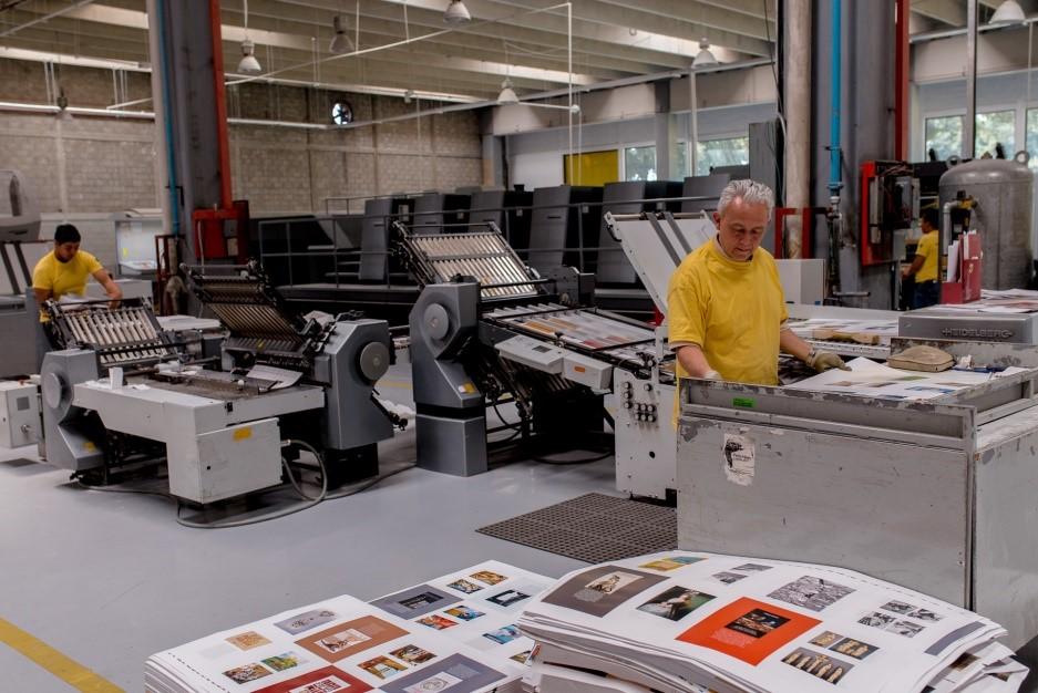 Impresión offset o digital, ¿cuál le conviene a tu negocio?