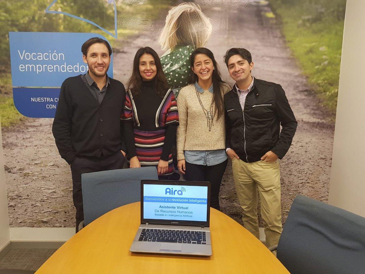 IA aplicada a los Recursos Humanos: Aira llega a México
