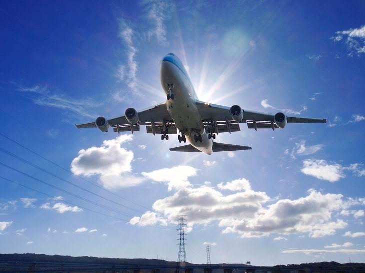 La consulta sobre el nuevo aeropuerto  internacional de México (NAIM).