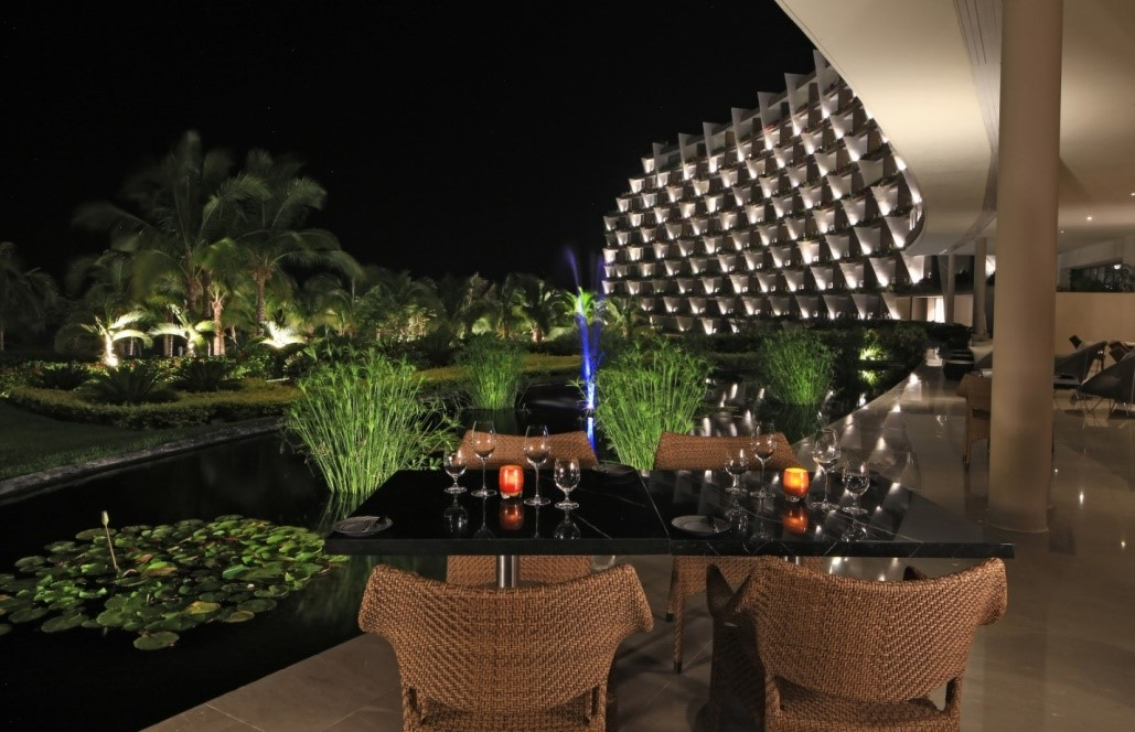 resort grand velas