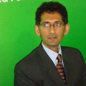 Vijay Sundaram