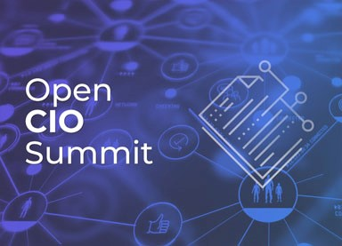 Open CIO Summit