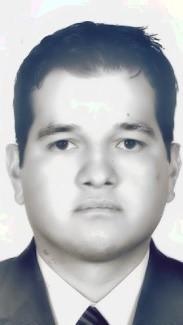 Héctor Pacheco Ochoa