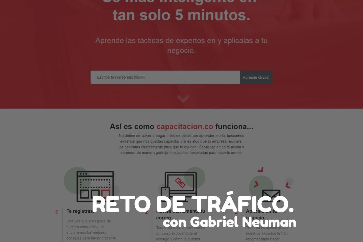 [Reto] 10 mil visitas para mi página web (Sin anuncios)