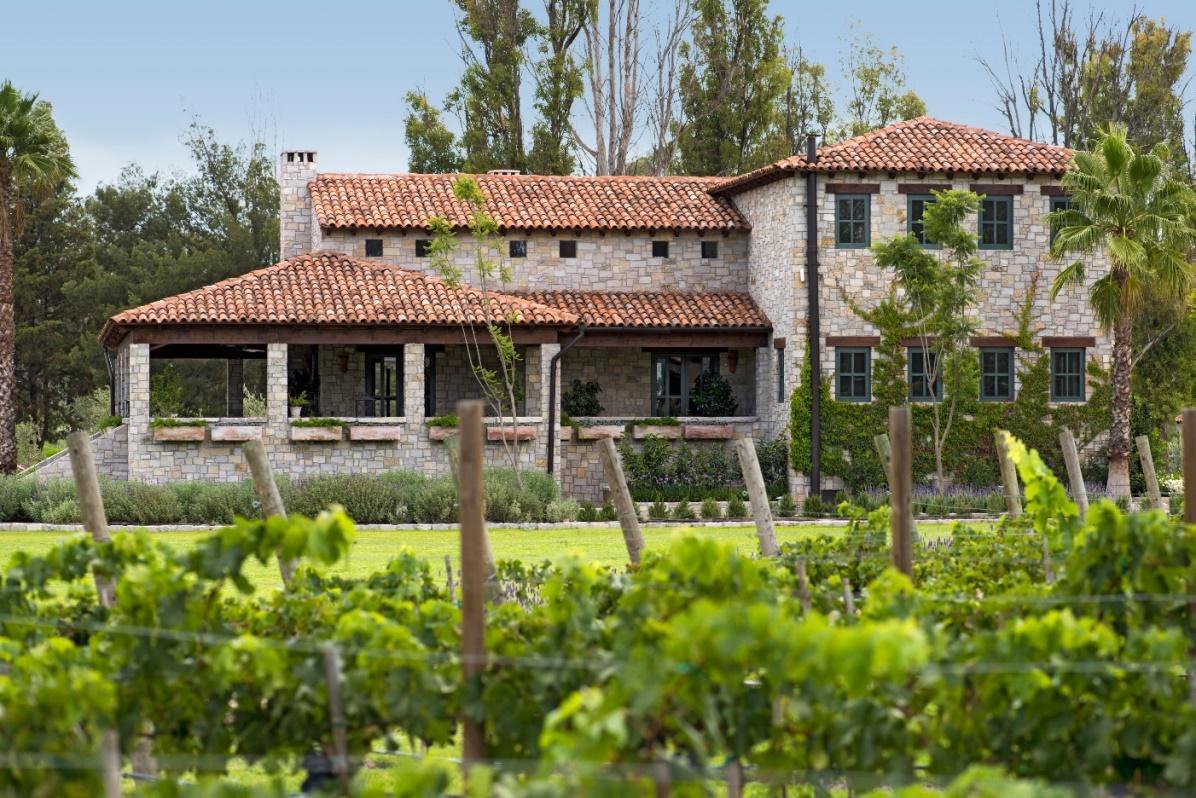 """Vivir en el paraíso: Rancho San Lucas"""""""