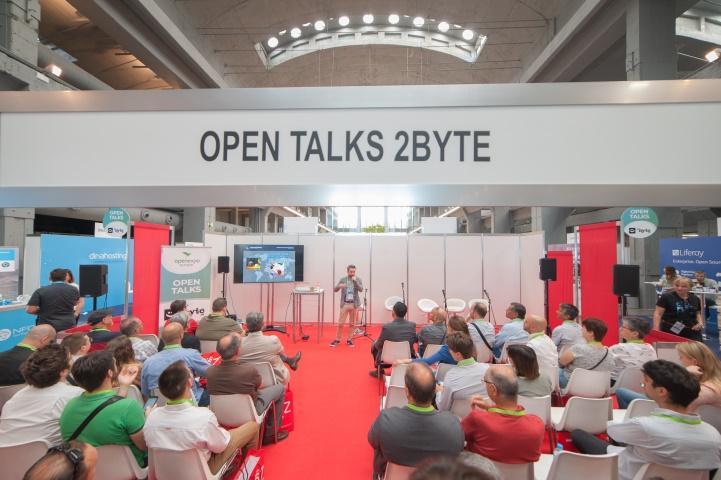 """""""OpenExpo Europe 2019: ¡Todo un éxito!"""" Empresas y Profesionales en pro de la Innovación de Tecnologías Abiertas en OPENEXPO EUROPE 2019 TECNOLOGÍA"""