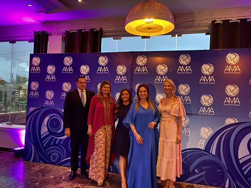 "AMA OCEAN BALL 2019 ""JEWELS OF THE SEA"""