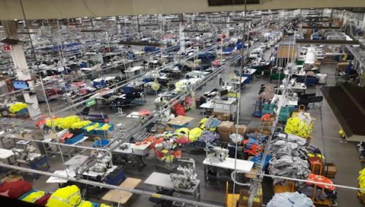 La resiliencia en la industria textil ante la crisis del COVID-19