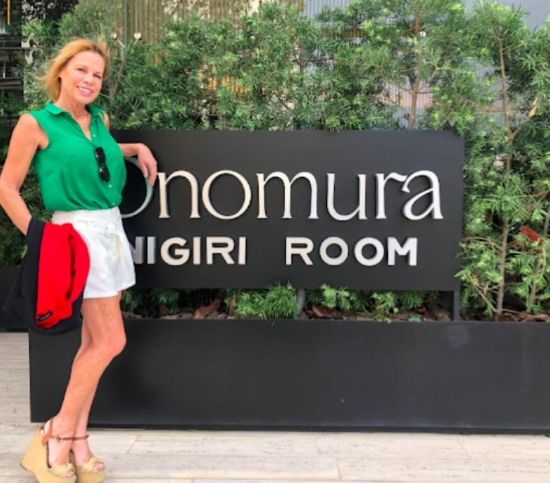 Onomura Nigiri Room: un edén de sabores