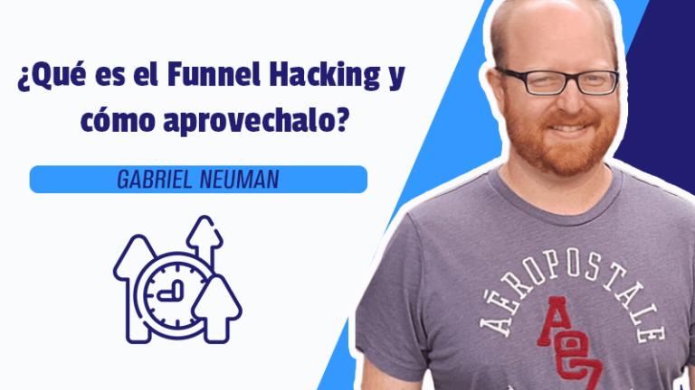 ¿Qué es el Funnel Hacking y cómo aprovecharlo?