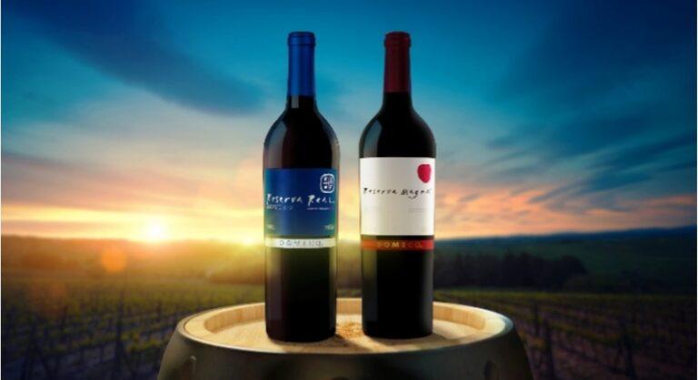 Domecq y sus nuevos vinos monovarietales