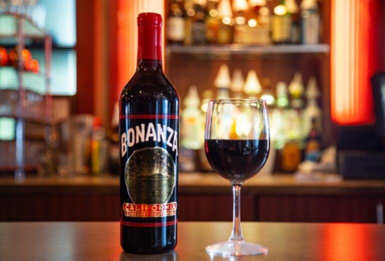 Bonanza, el auténtico sabor del terroir californiano