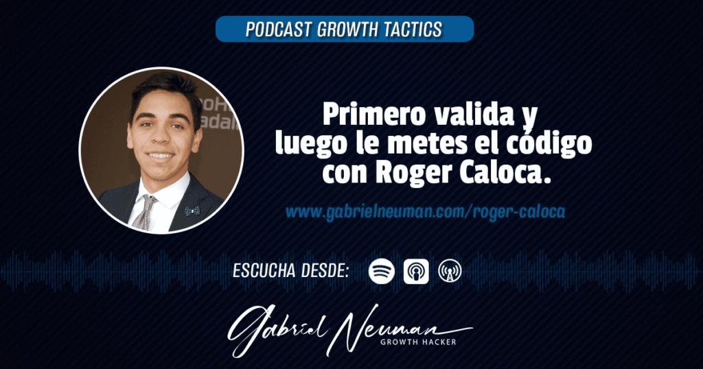 Primero valida y luego le metes el código con Roger Caloca.