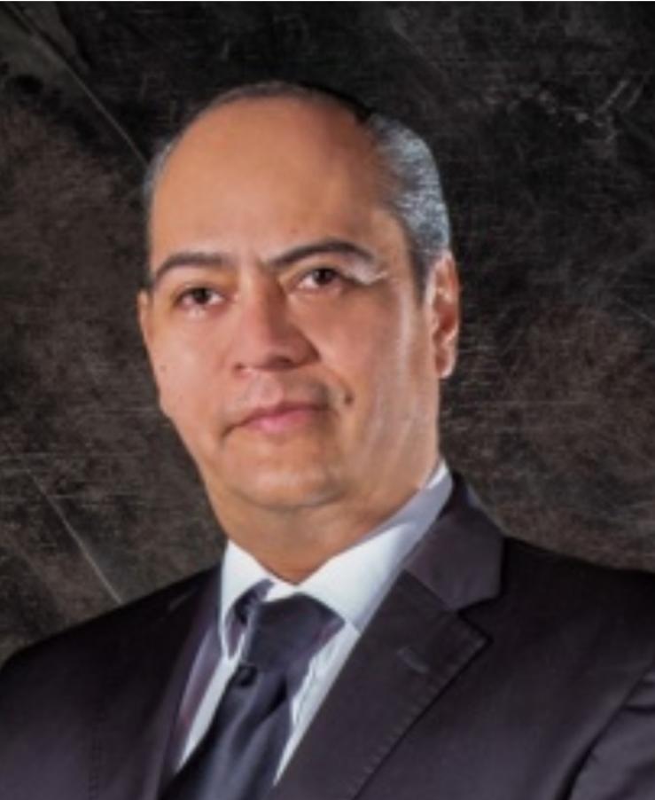 Joel Guerrero V